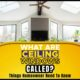 What Are Ceiling Windows Called