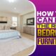 How you can buy the right bedroom furniture